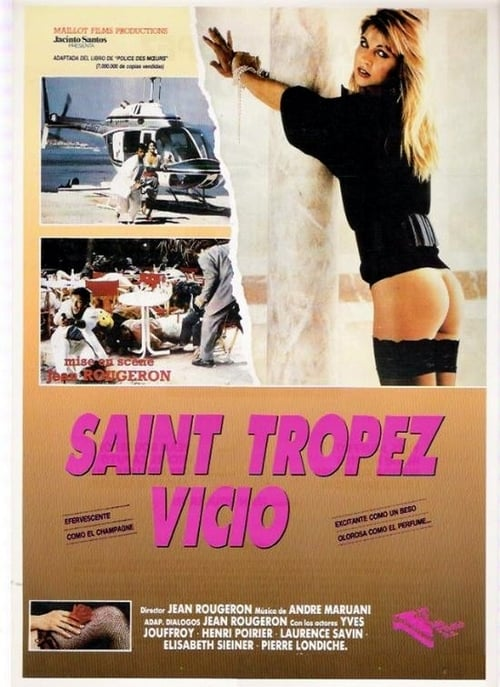 Watch Saint Tropez Vicio En Español