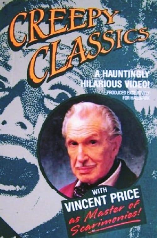 Assistir Filme Creepy Classics Online