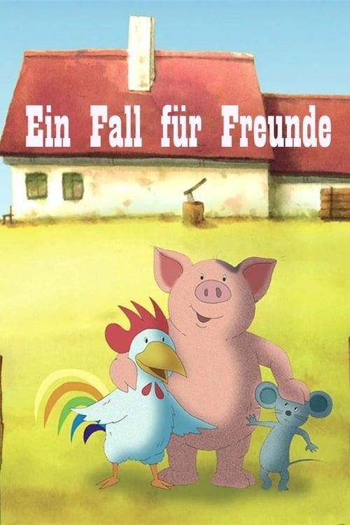 Ein Fall für Freunde (2005)