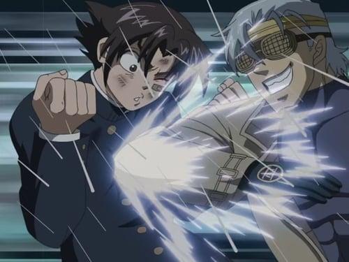 Assistir Shijou Saikyou No Deshi Kenichi S01E34 – 1×34 – Legendado