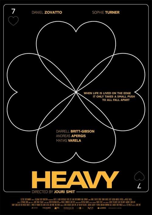 Heavy Poster