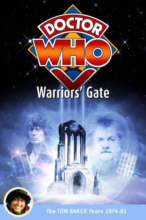 Film Ansehen Doctor Who: Warriors' Gate Kostenlos