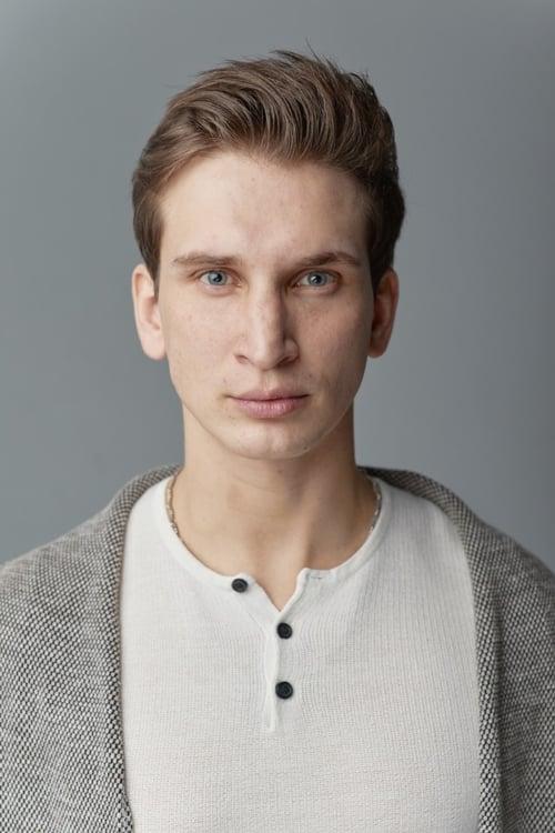 Dmitriy Belotserkovskiy