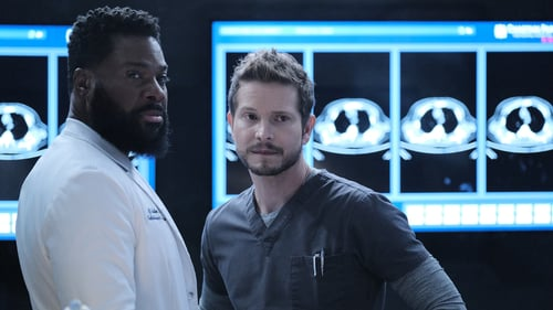 Assistir The Resident S04E03 – 4×03 – Legendado