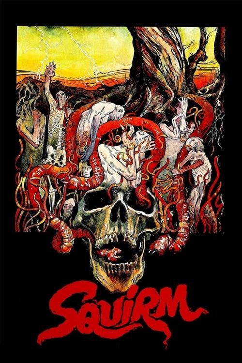 Download Squirm (1976) Movie Free Online