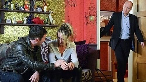 EastEnders: Season 29 – Episod 16/08/2013