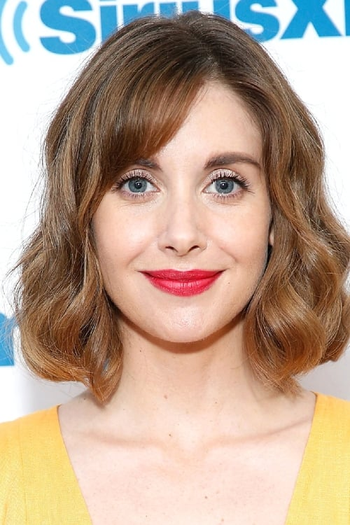 A picture of Alison Brie