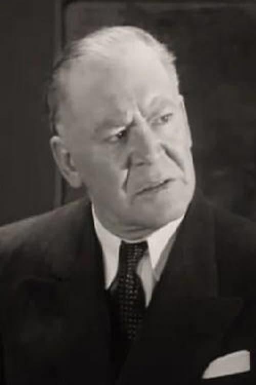 Oscar O'Shea