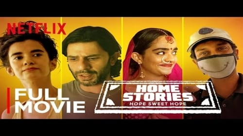 Home Stories (2020) Hindi Full Movie Watch Online Free Download HD