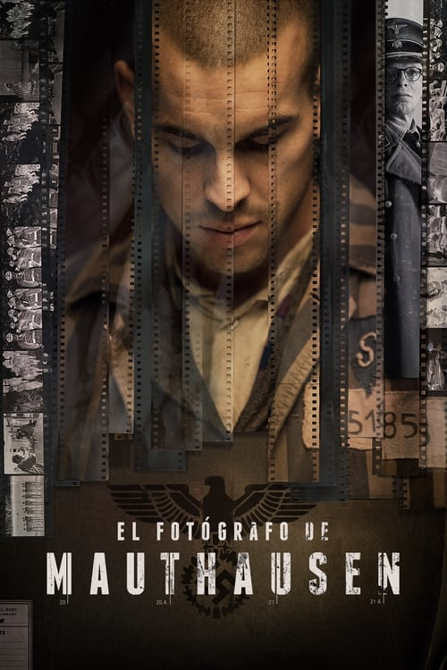Streaming The Photographer of Mauthausen (2018) Best Quality Movie