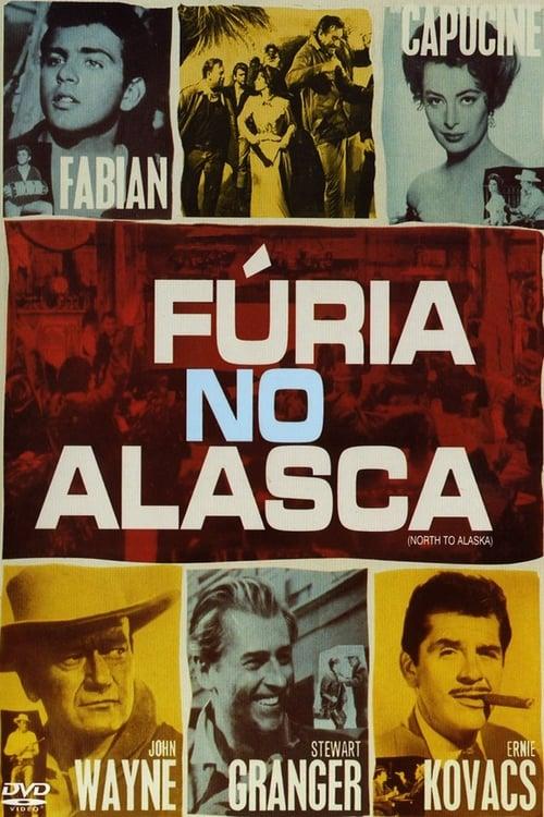 Assistir Fúria no Alaska Com Legendas Em Português