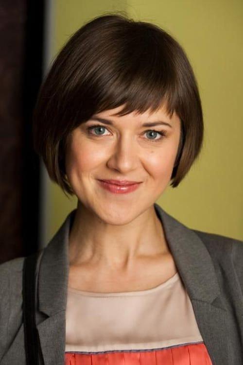 Anna Kuzina