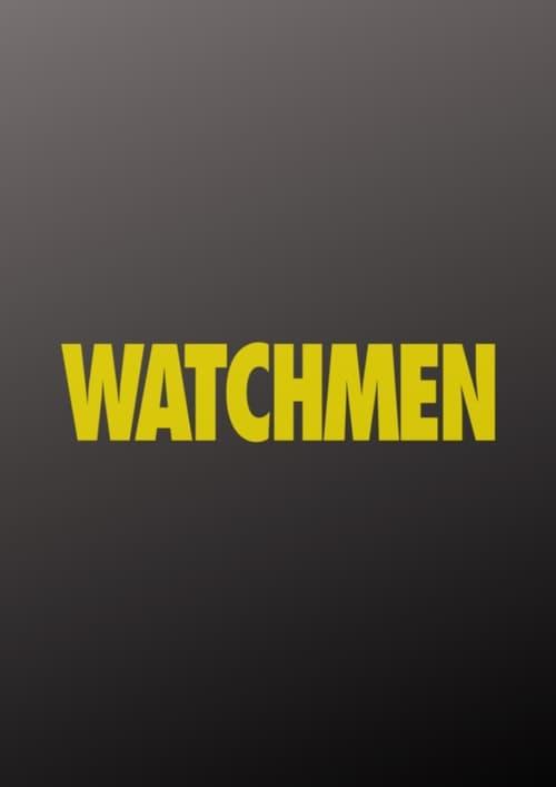 Watchmen (1970)