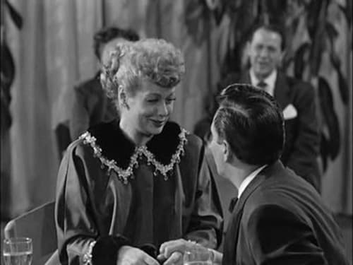 I Love Lucy: Season 2 – Épisode Lucy is Enceinte
