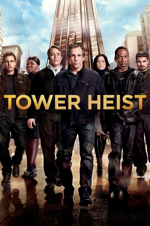 Download Tower Heist (2011) Full Movie
