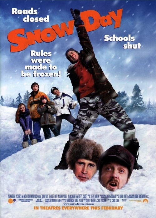 Streaming Snow Day (2000) Full Movie