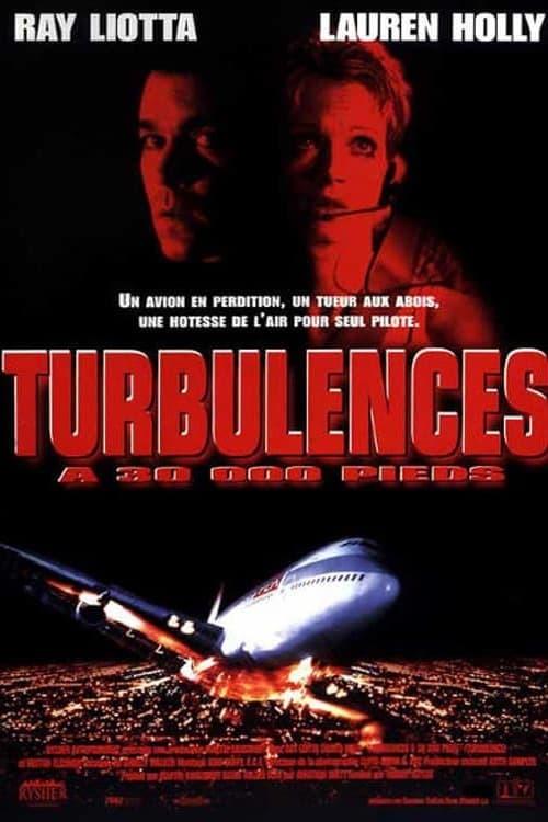 Turbulences à 30 000 pieds (1997)