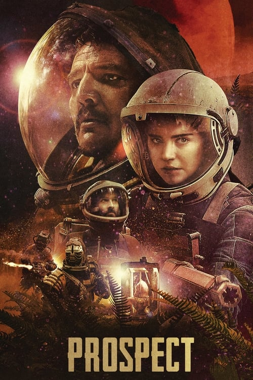 Assistir Prospect 2018 - HD 1080p Legendado Online Grátis HD