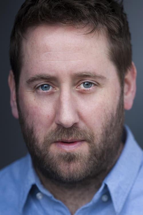 Kép: Jim Howick színész profilképe