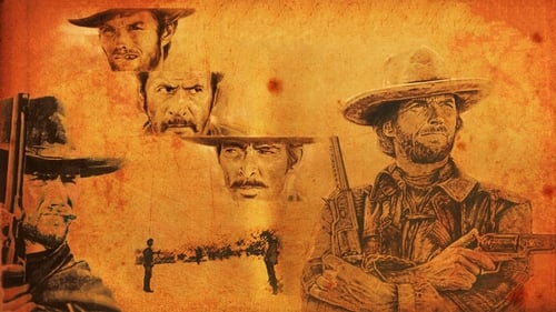 The Good, the Bad and the Ugly - For three men the Civil War wasn't hell. It was practice. - Azwaad Movie Database