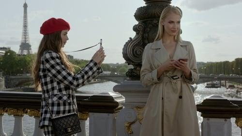 Assistir Emily em Paris S01E03 – 1×03 – Dublado