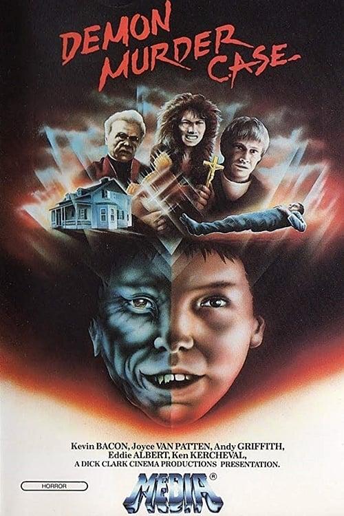 [VF] The Demon Murder Case (1983) streaming