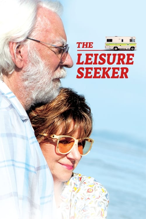 Streaming The Leisure Seeker (2017) Full Movie
