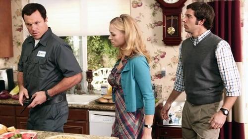 Chuck 2008 Hd Download: Season 2 – Episode Chuck Versus the Suburbs