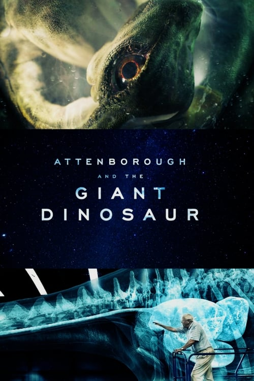 Descargar Attenborough and the Giant Dinosaur en torrent
