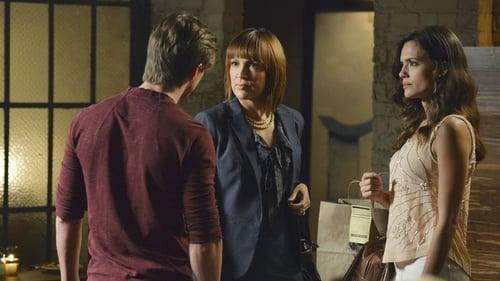 Pretty Little Liars - Season 3 - Episode 4: 4