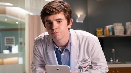 The Good Doctor - Season 2 - 36 Hours