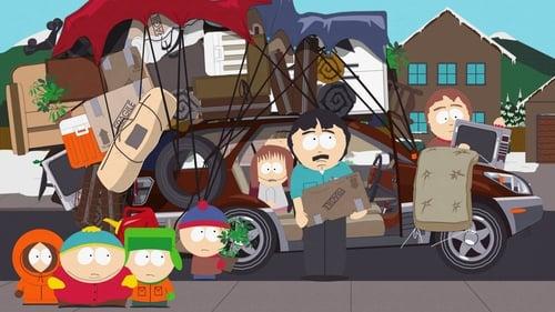 South Park - Season 12 - Episode 6: Over Logging