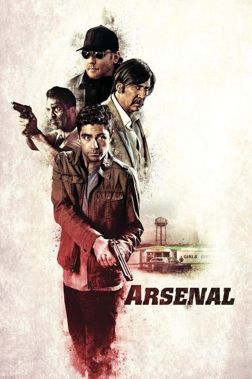 Assistir Arsenal - HD 720p Dublado Online Grátis HD
