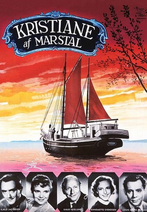 مشاهدة Kristiane af Marstal مع ترجمة باللغة العربية