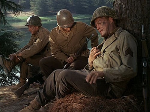 Combat 1967 Hd Download: Season 5 – Episode The Furlough