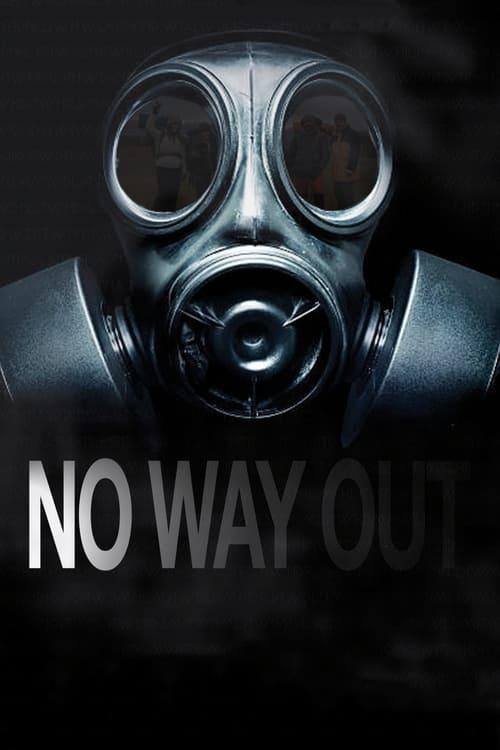 ✪ No Way Out (2021) •