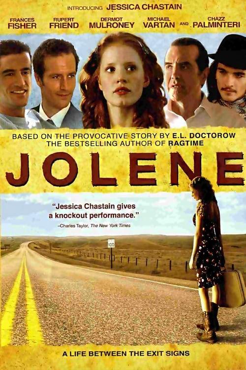 Watch Jolene (2008) Movie Free Online