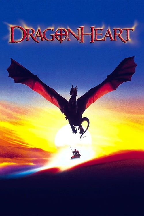 Watch DragonHeart (1996) Movie Free Online