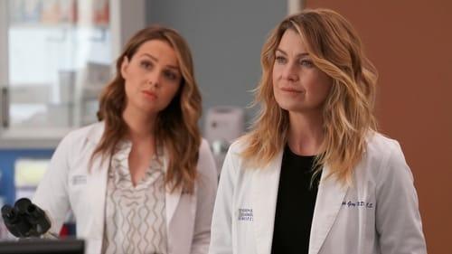 Grey's Anatomy - Season 14 - Episode 14: Games People Play