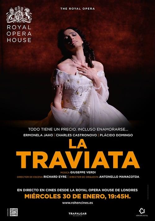 Película La Traviata Con Subtítulos En Español