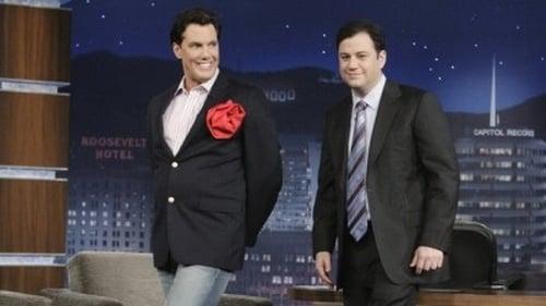 Jimmy Kimmel Live!: Season 8 – Episod Andy Garcia, Michael Galanes, Dana Gould
