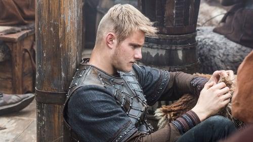 Vikings - Season 2 - Episode 8: Boneless