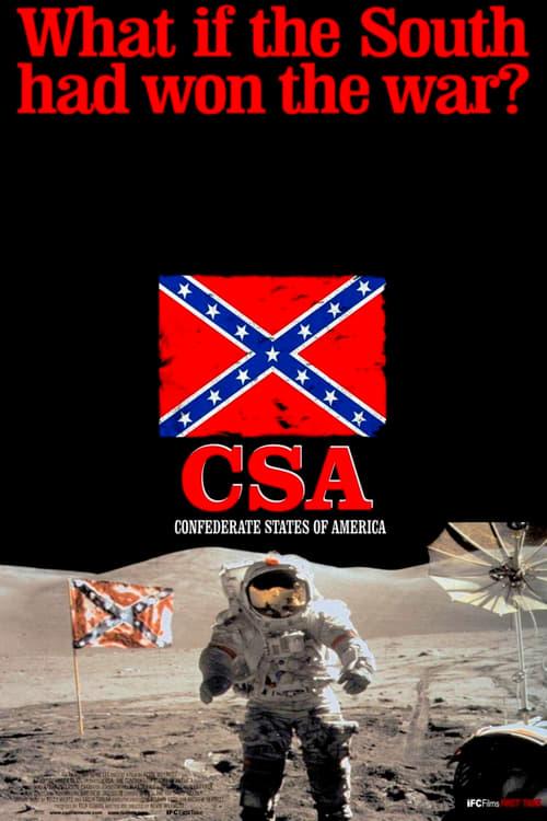 Mira La Película C.S.A.: The Confederate States of America Con Subtítulos