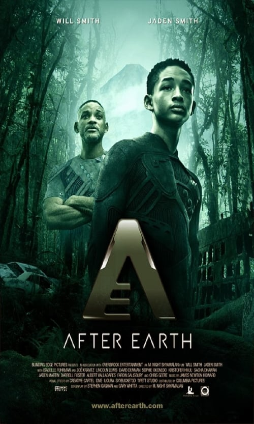 Regarder After Earth: A Father's Legacy (2013) streaming
