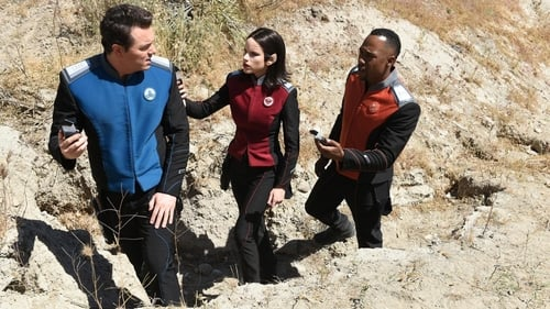 The Orville 2017 720p Retail: Season 1 – Episode About a Girl