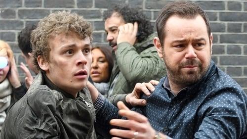 Eastenders 2017 Bluray 720p: Season 33 – Episode 24/01/2017