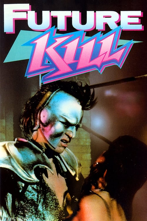 Imagen Future-Kill