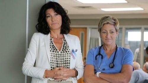 Nurse Jackie: Season 2 – Episode Twitter