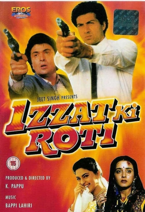Izzat Ki Roti film en streaming