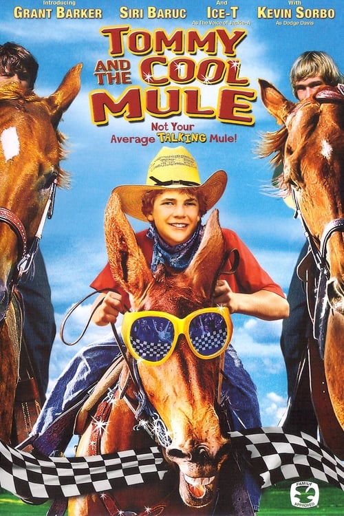 Assistir Tommy and the Cool Mule Em Boa Qualidade Hd 720p